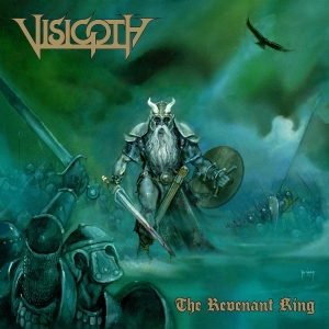 visigoth album cover