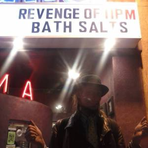 cvd bath salts photo