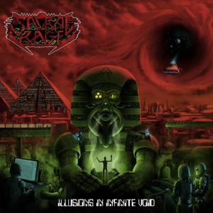 sacral rage cover art